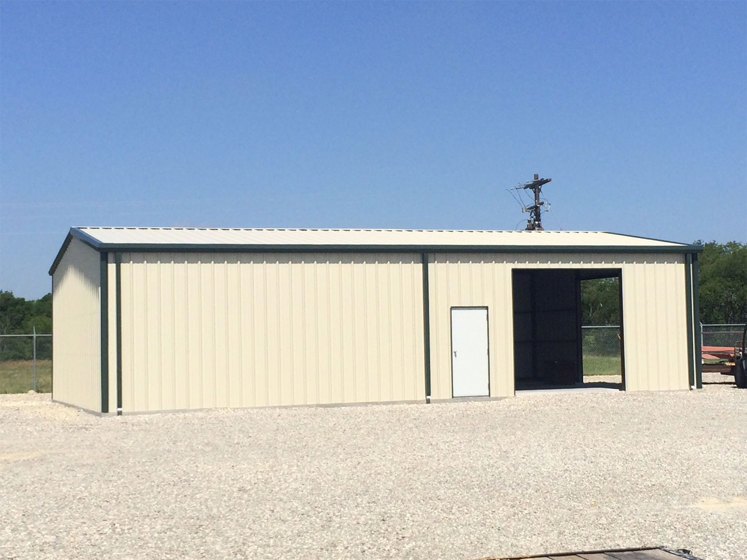 How Long Do Steel Buildings Last?