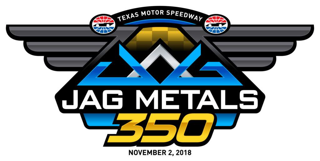 JAG Metals 350
