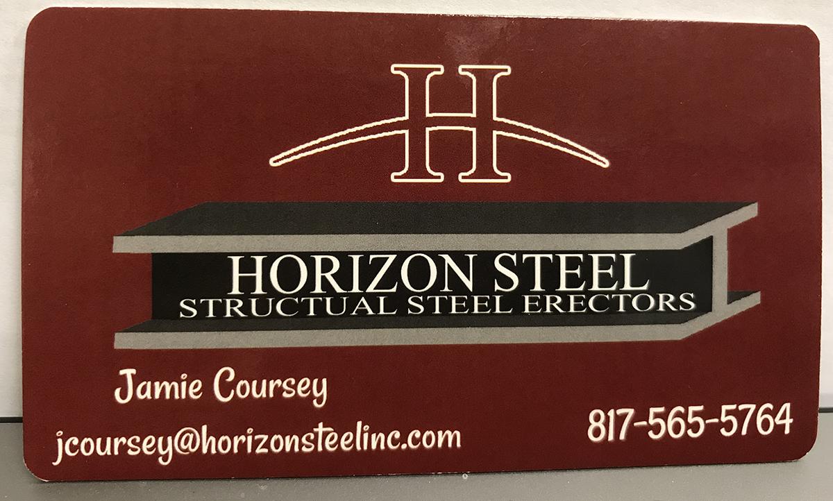 horizon steel weatherford tx