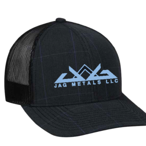 jag metals merch